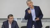 """Обещанието на Борисов не отказа КТ """"Подкрепа"""" и КНСБ от протеста"""