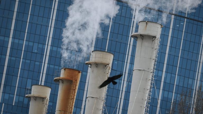 Киев ще възобнови вноса на белоруска електроенергия от 1 ноември.