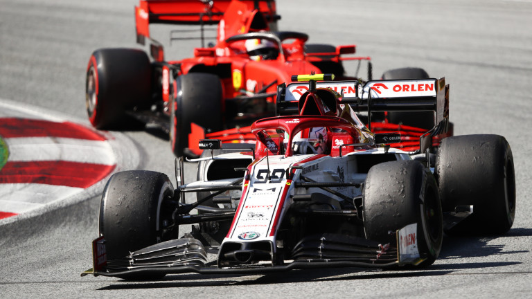 Виетнам може да приеме състезание от Формула 1 в края
