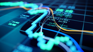 В Китай: Данните ще се търгуват като петрол