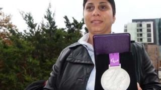 Стела Енева стана почетен гражданин на Варна
