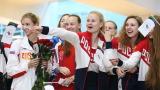 Олимпийският отбор на Русия наброява 266 състезатели