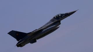 Турция определи 16 самолета за операцията в Мосул