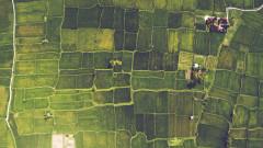 Украйна премахва забраната за продажба на земеделски имоти