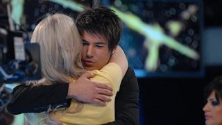 Денислав oт Music Idol: Пламена е първата жена в живота ми