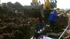 Кола порпадна в яма с вряла вода в Сливен
