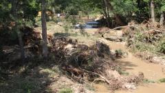 Рискът от наводнения остава заради бездействие на властта, заключи одит на Сметната палата