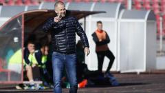 Бивш треньор на ЦСКА направи ЧФР Клуж шампион и напусна
