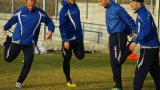 Радостин Кишишев : Бургаският футбол не заслужаваше такава съдба