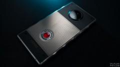 Няма друг смартфон като Red Hydrogen One