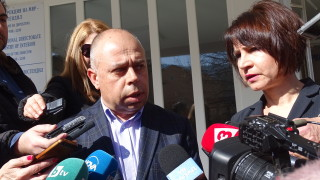 Пиянство е причината за масовия бой в Кюстендил