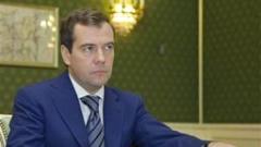 Смяната на властта в Русия е факт