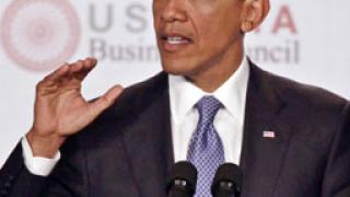 Обама: Не блъфирам по въпроса за иранското ядрено оръжие
