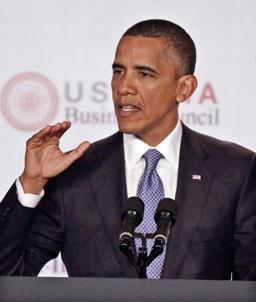 Писмо с рицин и заплахи изпратено и на Обама