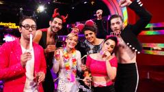CHAMBAO специални гости на големия финал в Dancing Stars