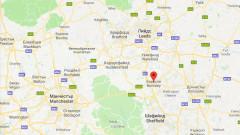 """Британската полиция реагира на """"сериозен инцидент"""" в центъра на Барнсли"""