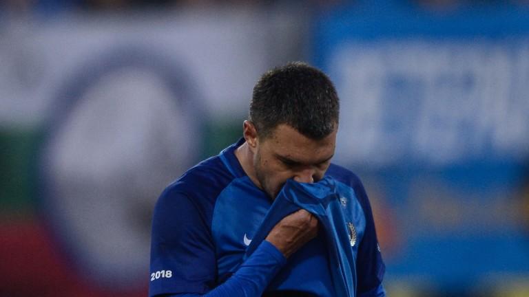 Божинов вече даде титлата на Лудогорец: Шампиони са осем поредни години...