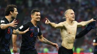 ФИФА се произнесе за Домагой Вида