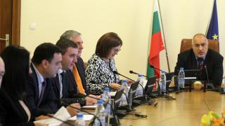 Мафията има интерес да няма правителство, разкри Борисов