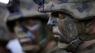Русия разкритикува остро НАТО заради военното присъствие на САЩ в Полша