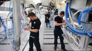 Румъния се оплаква от недостиг на работници, а за месец безработните са се увеличили с 10 000