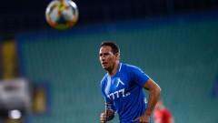 Живко Миланов: Излизаме за победа срещу Лудогорец, готови сме