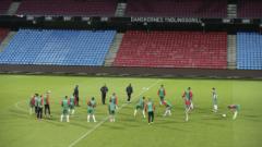 ГЛЕДАЙ ТУК: България - Уелс 0:0
