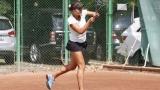 Виктория Томова на четвъртфинал в Италия