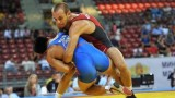 Радослав Василев световен университетски шампион в категория до 60 кг