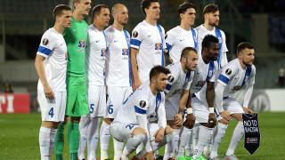 Лех (Познан) се класира за плейофите за Лига Европа след разгром в Кипър