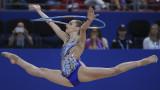 Боряна Калейн и Катрин Тасева ще спорят за медалите на обръч