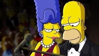 """Предвиди ли """"Семейство Симпсън"""" загубата на Антъни Джошуа"""
