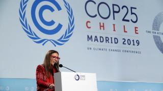 Най-дългите преговори за климата завършват без сделка за въглеродните емисии