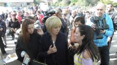 БСП съчувстват на Манолова за отложените промени в трудовия кодекс