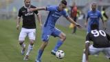 Потвърдено за ТОПСПОРТ: Георги Костадинов е в Израел, подписва с Макаби до края на деня