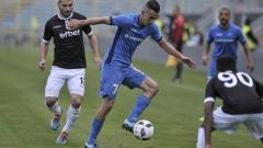 Сериозен интерес от Италия към Георги Костадинов