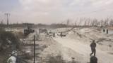 Щурмуват Ракка с произведено у нас оръжие, убеден Владимир Чуков