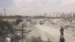 2000 джихадисти са останали в Ракка