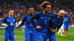 Красиан Митев за Мондиал 2018: Франция ще стане шампион, Гризман - голмайстор