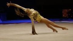 Бляскаво начало на Световното първенство по художествена гимнастика (СНИМКИ)
