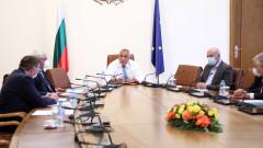 Борисов връща брифингите за епидемичната обстановка
