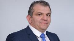 Гамишев аут от парламента