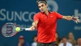 Федерер: Трябва ми само още един мач като този срещу Мъри