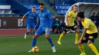 Нова загуба за Ростов и Попето в Русия