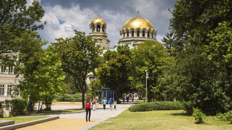 България е в топ 10 на най-добрите фондови пазари в света за 2016-а