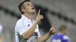 Влади Узунов: Изиграва ни лоша шега това, че се опитваме да играем футбол