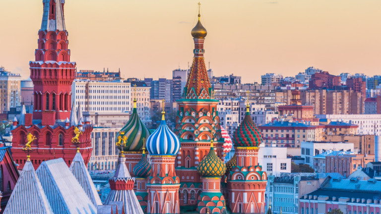 Жизненият стандарт на руснаците най-после започна да расте