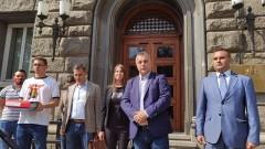 ВМРО убедени, че в 47-ото НС има място за тях
