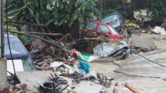 НВУ започва да обучава кадри за действие при бедствия