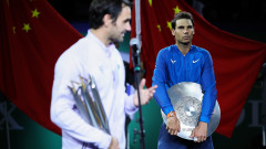 Федерер няма да участва в Париж